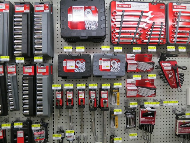 Hand Tools available at Mission Ace Hardware & Lumber in Santa Rosa, CA.